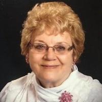 """Rosella """"Rosie"""" (Mrs. Alfred) M. Glaser"""