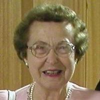 Clarice J. Luettel