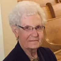 Betty Ann Temme